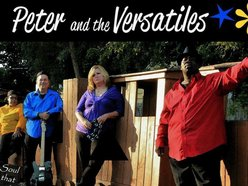 Image for Peter and The Versatiles