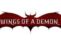 Wings of a Demon