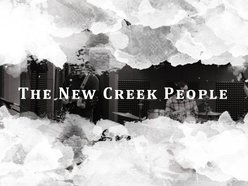 Image for The New Creek People