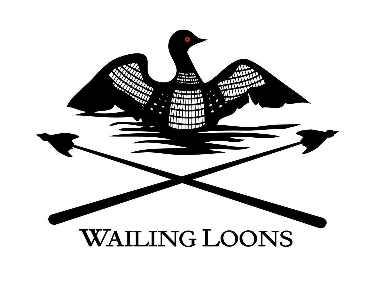 Image for Wailing Loons