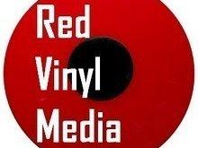 Image for Red Vinyl Media
