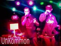 Unkommon