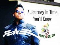 Nicky Greed
