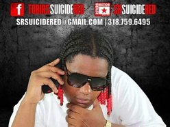 Image for S.R Suicide Red
