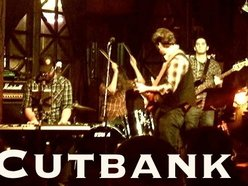 Image for Cutbank