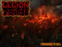 Image for Legion Of Death
