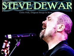 Image for Steve Dewar