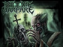 Biotoxic Warfare