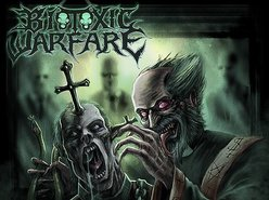 Image for Biotoxic Warfare
