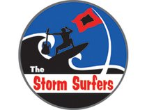The Storm Surfers