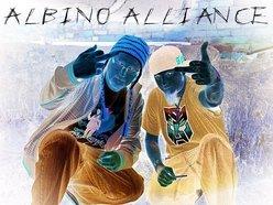 Image for Albino Alliance