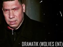 DraMatik of the W.O.L.V.E.S
