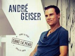 Image for ANDRE GEISER
