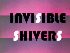 Image for Invisible Shivers