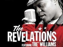 The Revelations f/ Tre Williams