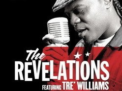 Image for The Revelations f/ Tre Williams