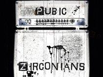 Pubic Zirconians