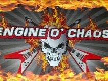 ENGINE O' CHAOS