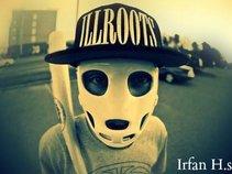 Irfan ~# H.s.B #~