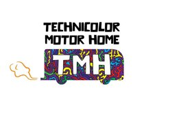 Image for Technicolor Motor Home