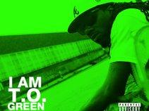 T O Green