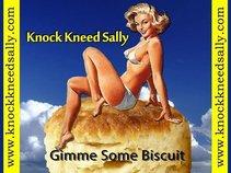 Knock Kneed Sally