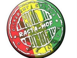 Image for Rasta MOF