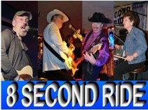 8 Second Ride.com