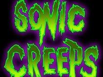 Sonic Creeps (MD)