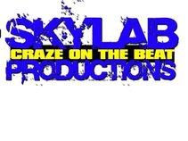 SKYLAB ENT PRO....craze on the beat