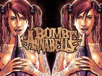 Bomb Annabelle