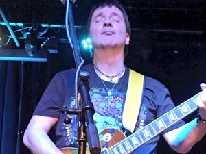 Russell Zak