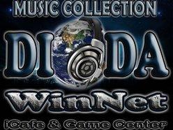 D'WinNet Music Collection