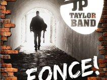 JP Taylor Band