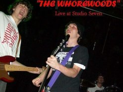 Image for The Whorewoods