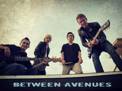Image for Between Avenues