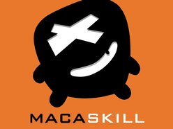 Image for MACAskill