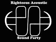 Righteous Acoustic Sound Party