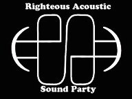 Image for Righteous Acoustic Sound Party
