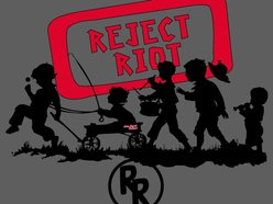 Image for Reject Riot