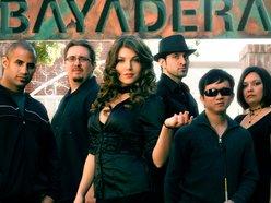 Image for BAYADERA