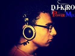 DJ-KIRO POWER MIX