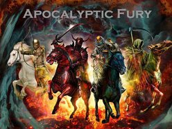 Image for Apocalyptic Fury