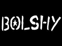 Image for Bolshy