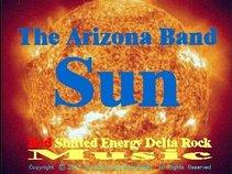 The Arizona Band Sun