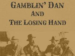Image for Gamblin' Dan & the Losing Hand