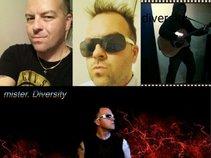 Mister Diversity