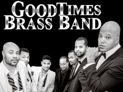 Image for Good Times Brass Band