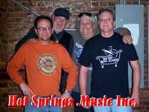 Hot Springs Music Inc.