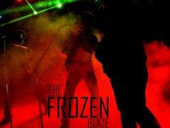 Image for The Frozen Blaze